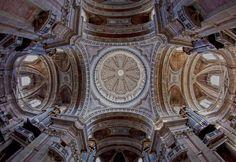 Basílica do Palácio Nacional de Mafra | Basilica of Mafra National Palace
