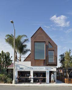 Gallery of Quonset Project / Brett Farrow Architect - 1