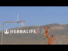 Watch this VIDEO! An Inspirational Story- Herbalife Hoop Dreams How an active, healthy approach to life can make a huge difference! For more Herbalife info: www.verywellness.com