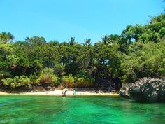 10 Things You Can Do in Puerto Galera.   Angelo The Explorer