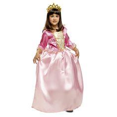 Déguisement Princesse Rose #déguisementsenfants #costumespetitsenfants
