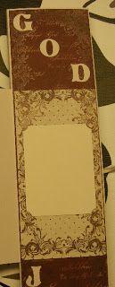 Karins-kortemakeri: Sjokoladekort bestilling