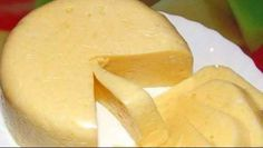 Poti prepara cascaval in casa doar in 3 ore! No Dairy Recipes, Snack Recipes, Cooking Recipes, My Favorite Food, Favorite Recipes, Good Food, Yummy Food, Romanian Food, Homemade Cheese