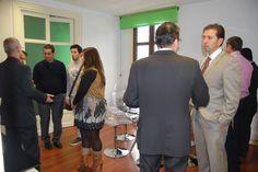 Sesión de Networking en BusinessInFact