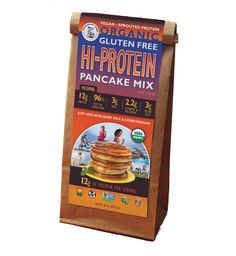 Wholesome Chow's Organic Gluten Free Hi-Protein Pancake Mix Giveaway on the Nutrition Twins Blog! http://nutritiontwins.com/blog/836-wholesome-chows-organic-gluten-free-hi-protein-pancake-mix-giveaway#.Ulw7YBgd6au