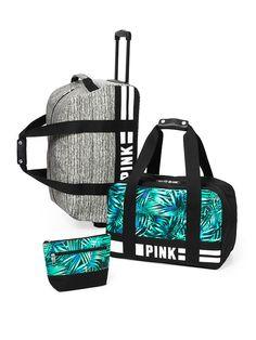 3-piece Travel Set $148.95- PINK - Victoria's Secret