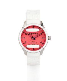 Superdry Scuba Solar Watch