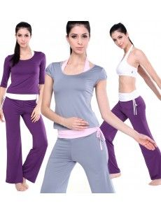 Our Women Yoga Clothes use High Quality Fabric for sewing. We have our own designers for the styles development. Our styles are fanshionable, quick dry, fitness, Breathable, etc. Our styles are not only used for yoga/pilates, but also other sports and casual wearing.