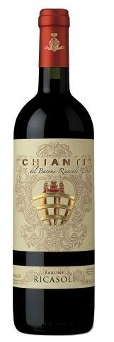 Ricasoli Chianti Docg 2009 http://www.ricasoli.it/etichette/Wines/Chianti_09_eng/