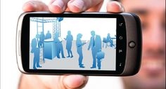 As more and more event technology providers make the move into the mobile realm, it is a good step forward for event technology, and a positive sign that the event industry is moving forward.