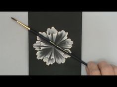 Watch me show how to hold the Margot& Miracle Brush and the decorating bag for easy MUDDING. Bonus is a new flower I work on as I demonstrate. Painted Christmas Ornaments, Hand Painted Ornaments, Glass Ornaments, One Stroke Painting, Tole Painting, Fabric Painting, Painting Lessons, Painting Tips, Easy Flower Drawings