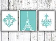 Image result for paris room decor