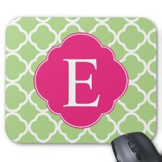 @@@Karri Best price          	Green Pink Quatrefoil Monogram Mousepad           	Green Pink Quatrefoil Monogram Mousepad We provide you all shopping site and all informations in our go to store link. You will see low prices onReview          	Green Pink Quatrefoil Monogram Mousepad Online Secure Che...Cleck Hot Deals >>> http://www.zazzle.com/green_pink_quatrefoil_monogram_mousepad-144807297402841952?rf=238627982471231924&zbar=1&tc=terrest