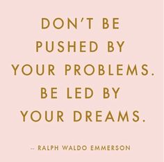 Ralph Waldo Emerson #quote