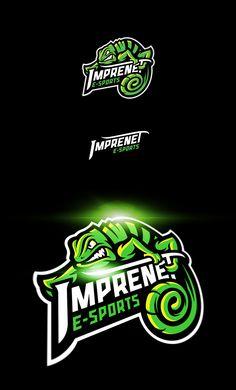Imprenet e-Sports by Yury Orlov