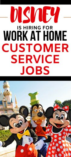 Disney Work From Home Job: Customer Service Positions Now Available! Disney is hiring for work at home customer service jobs. These are virtual call center jobs working for the Disney Store. A great option for stay at home moms looking to make Work From Home Companies, Work From Home Jobs, Earn Money From Home, How To Make Money, Attitude Quotes, Work Quotes, Change Quotes, Quotes Quotes, Teen Quotes