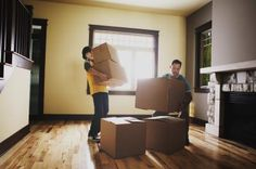 How to Find a Job in Another State & Move