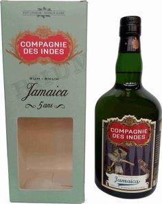 Compagnie des Indes Jamaïca Calbar Edition