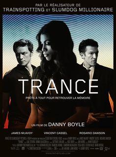 Trance - Film de Danny Boyle