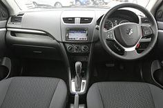 2015 Suzuki Swift Interior Fantastic Car | Things I love | Pinterest ...