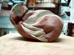 mixed-clay