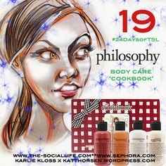 #24DaysOfTSL Dec 19 x Sephora featuring Karlie Kloss by @Kat Thorsen! REPIN THIS TO WIN!