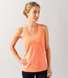 Oiselle Winona Tank Top : If March does indeed go out like a lamb, then we will be ushering in tank-top season, and the Winona Tank ($48) is perfect for welcoming Spring with open arms. Even if the weather doesn't cooperate, this top is also ideal for layering during inclement weather. Made of a brushed poly/spandex blend, it feels softer than cotton and wicks like a dream. The flattering, comfortable cut makes this tank great for running and strength training. It's become a staple in my gym…