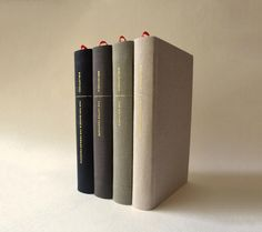Bibliotheca / the Bible in 4 volumes, beautifully formatted printed and bound