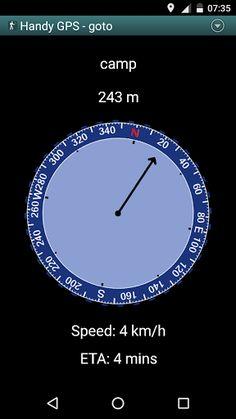 App Twonav Outdoor Gps 3d Relief Gps Gps Navigation