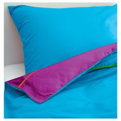 STICKAT Duvet cover and pillowcase(s) - IKEA