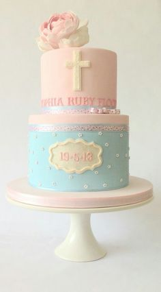 1000+ ideas about Torte Taufe on Pinterest  Torte, Kuchen and Rezepte