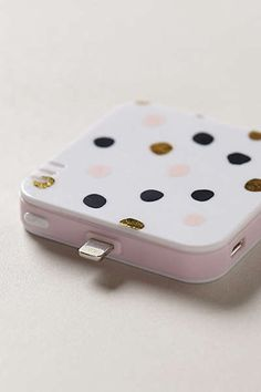 Anthropologie - Mod Dot Backup iPhone 5 Battery