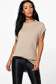 Top | Shop all Ladies Tops at boohoo.com