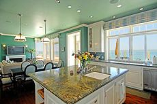 Kitchen Design by All Coast Construction