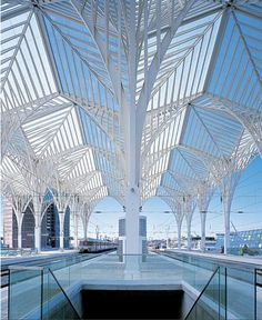 Santiago Calatrava. picture from our Calatrava #book #AssoulinePublishing