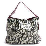 Zebra Print Purses & Handbags