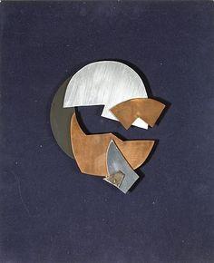 Variation sur le theme des pro contres (no. 89), 1960 - Hans Richter - WikiArt.org Dadaism Art, Hans Richter, Hans Arp, Francis Picabia, Les Themes, Action Painting, Man Ray, Art Database, Bat Signal