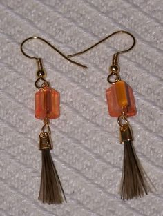 horse hair key chains | New horsehair jewelry for sale!
