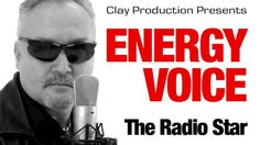 Energy Voice - The Radio Star (italo disco premier video edit Italo Disco, Video Editing, The Voice, Stars, Music, Youtube, Musica, Musik, Sterne
