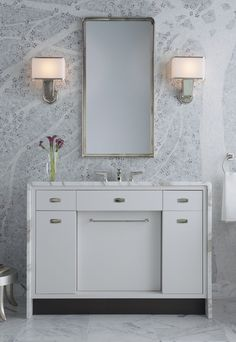 The Jeton Bath Collection for Kallista / William Sofield / Bill Sofield / Sofield Studios