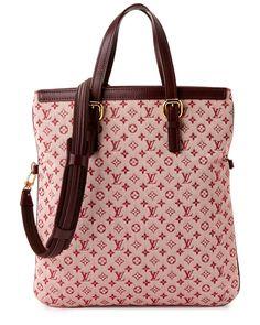 Louis Vuitton Cherry Mini Lin Francoise  is on Rue. Shop it now.