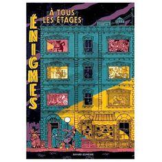 A vos loupes, chers enquêteurs : indices, témoignages, déductions, victimes et suspects... Dix-sept énigmes pour un livre-jeu passionnant sur les traces du grand Sherlock Holmes ! Une réussite !