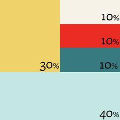 Designer Palette: Aquamarine