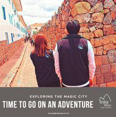 Magic City, Peru, To Go, Explore, Adventure, Turkey, Exploring, Fairytail, Adventure Nursery