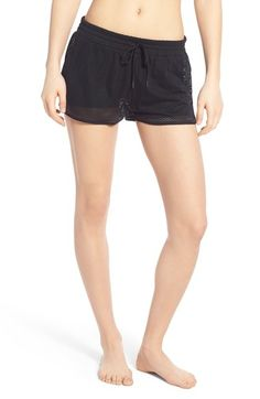 IVY PARK® Mesh Running Shorts available at #Nordstrom