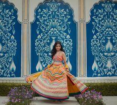 Mehndi Function Dresses, Indian Dresses, Indian Outfits, Mehndi Outfit, Bridal Outfits, Mehendi, Bridal Style, Fashion Dresses, Fashion Styles