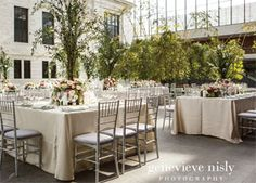 Weddings In Cleveland Professional Profile: Provenance at the Cleveland Museum of Art