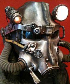 Fallout 3 Helmet