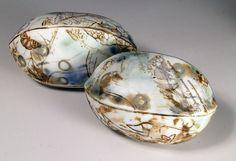 Ceramic by Mollie Bosworth