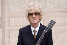 Ron Bennington Interviews Ian Hunter